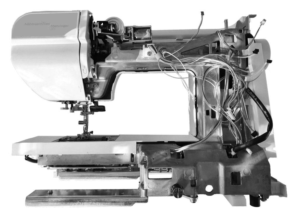 Nähmaschinen Mehringer Dachau Reparatur Wartung